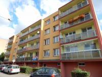 Prodej bytu 4+1 v osobním vlastnictví 66 m², Litoměřice