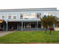 Pronájem komerčního prostoru (obchodní) v osobním vlastnictví, 211 m2, Lovosice