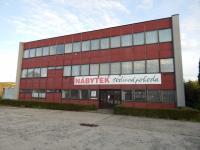 Prodej komerčního objektu 1000 m², Lhotka nad Labem
