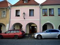 Pronájem komerčního objektu 25 m², Litoměřice
