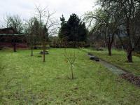 Prodej pozemku 828 m², Terezín