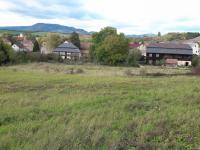 Prodej pozemku 3302 m², Křešice