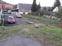 Prodej pozemku 1866 m², Křešice