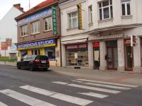 Pronájem obchodních prostor, Roudnice nad Labem