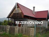 Prodej domu v osobním vlastnictví 85 m², Michalovice