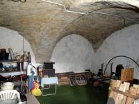 Sklepní místnost č. 1 (Prodej domu v osobním vlastnictví 294 m², Třebušín)