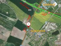 Prodej pozemku 2212 m², Sulejovice