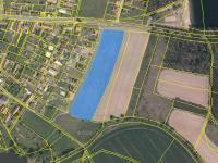 Prodej pozemku 2600 m², Přelouč