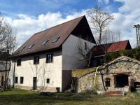 Prodej chaty / chalupy 294 m², Třebušín