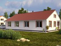 Prodej pozemku 1727 m², Polepy