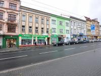 Prodej komerčního objektu 950 m², Ústí nad Labem
