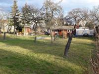 Prodej pozemku 730 m²