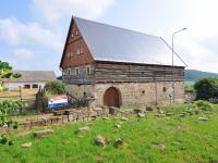 Prodej historického objektu 450 m², Blíževedly