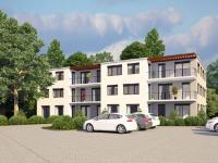 Prodej pozemku 2070 m², Lovosice