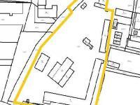 Prodej komerčního objektu 25023 m², Mlékojedy