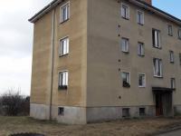 Prodej bytu 3+1 v družstevním vlastnictví 60 m², Úštěk
