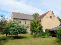 Prodej domu v osobním vlastnictví 178 m², Křešice