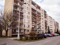 Prodej bytu 4+1 v osobním vlastnictví 96 m², Litoměřice