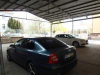 Pronájem garážového stání 20 m², Litoměřice