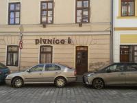 Pronájem komerčního objektu 120 m², Litoměřice