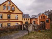 Prodej penzionu 900 m², Úštěk