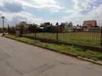 Prodej pozemku 1072 m², Terezín