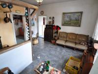 Přízemí - obývací část (Prodej domu v osobním vlastnictví 140 m², Třebenice)