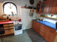 Přízemí - kuchyň (Prodej domu v osobním vlastnictví 140 m², Třebenice)