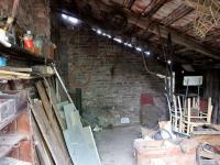 Kůlna (Prodej domu v osobním vlastnictví 85 m², Dolánky nad Ohří)