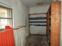 Komora (Prodej domu v osobním vlastnictví 85 m², Dolánky nad Ohří)