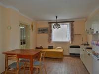 Kuchyně (Prodej domu v osobním vlastnictví 85 m², Dolánky nad Ohří)