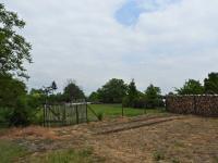 Zahrada (Prodej domu v osobním vlastnictví 85 m², Dolánky nad Ohří)