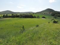 Prodej pozemku 3820 m², Velemín