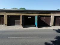 Pronájem garáže 21 m², Litoměřice