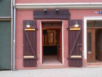 Pronájem obchodních prostor 29 m², Litoměřice