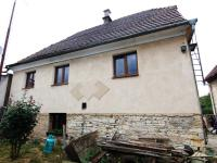 Prodej domu v osobním vlastnictví 168 m², Křešice