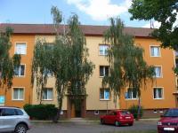 Prodej bytu 1+1 v osobním vlastnictví 54 m², Štětí