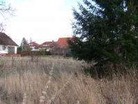 Prodej pozemku 1050 m², Praha 9 - Třeboradice