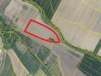 Prodej pozemku 20512 m², Vrbice
