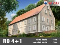Prodej domu v osobním vlastnictví 180 m², Drahobuz