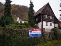 Prodej chaty / chalupy 105 m², Třebušín