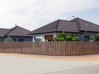 vizualizace  (Prodej pozemku 1216 m², Sedlec)