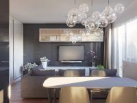 Prodej bytu 2+1 v osobním vlastnictví 57 m², Litoměřice