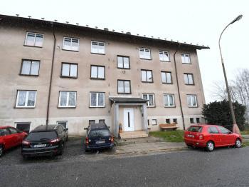 Prodej bytu 3+1 v osobním vlastnictví 65 m², Větřní