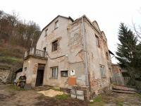 Prodej domu v osobním vlastnictví 187 m², Ústí nad Labem