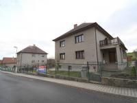 Prodej domu v osobním vlastnictví 215 m², Ploskovice