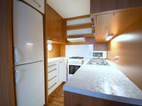 Prodej bytu 2+kk v družstevním vlastnictví 38 m², Praha 8 - Kobylisy