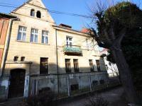Prodej domu v osobním vlastnictví 483 m², Litoměřice
