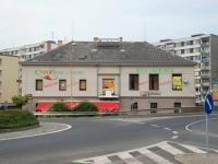Pronájem obchodních prostor 265 m², Lovosice