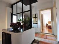 První patro - dveře do ložnice - Prodej domu v osobním vlastnictví 180 m², Litoměřice
